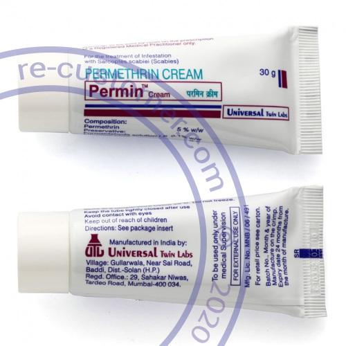 Generic Acticin cream