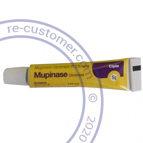 Generic Bactroban (Mupirocin)